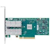 DELL  Mellanox ConnectX-3 Dual Port VPI FDR QSFP+ Adapter Low Profile | 540-BBKH