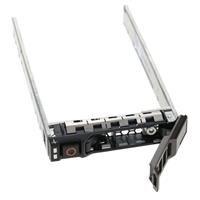 Drive tray 2.5'' SAS/SATA Hot-Swap dedicated for Dell servers | G281D