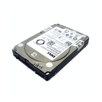 Hard Disc Drive dedicated for DELL server 2.5'' capacity 1TB 7200RPM HDD SAS 6Gb/s 55RMX-RFB   REFURBISHED