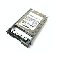 Hard Disc Drive dedicated for DELL server 2.5'' capacity 2TB 7200RPM HDD SATA 6Gb/s 400-AHLZ