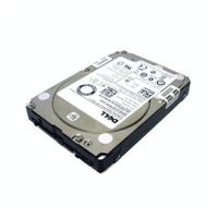 Hard Disc Drive dedicated for DELL server 2.5'' capacity 600GB 10000RPM HDD SAS 12Gb/s 400-AJPE-RFB | REFURBISHED