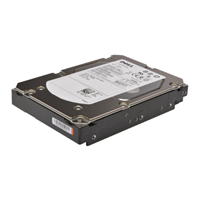 Hard Disc Drive dedicated for DELL server 3.5'' capacity 3TB 7200RPM HDD SAS 6Gb/s MY58D-RFB | REFURBISHED