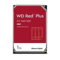 Hard Disk Drive Western Digital RED 3.5'' HDD 1TB 5400RPM SATA 6Gb/s 64MB   WD10EFRX