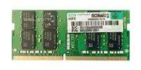 Memory RAM 1x 16GB HP Proliant & Workstation DDR4 2Rx8 2400MHz   913801-001