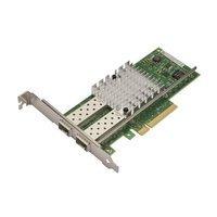 Network Card DELL 67XRW 2x SFP+ PCI Express 10Gb