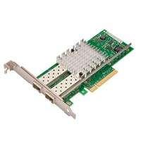 Network Card DELL GCCFM 2x SFP+ PCI Express 10Gb