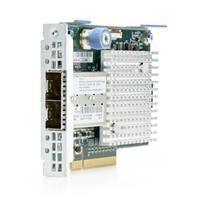 Network Card HPE 629142-B21 2x SFP+ PCI Express 10Gb