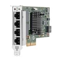 Network Card HPE 816551-001-RFB 4x RJ-45 PCI Express 1Gb