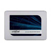 SSD disk Crucial MX300 275GB 2.5'' SATA 6Gb/s TLC 3D-NAND   CT275MX300SSD1