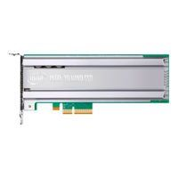 SSD disk Intel DC P4500 4TB HHHL NVMe  TLC NAND | SSDPEDKX040T701