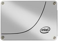 SSD disk Intel DC S3520 800GB 2.5'' SATA 6Gb/s MLC 3D-NAND | SSDSC2BB800G701