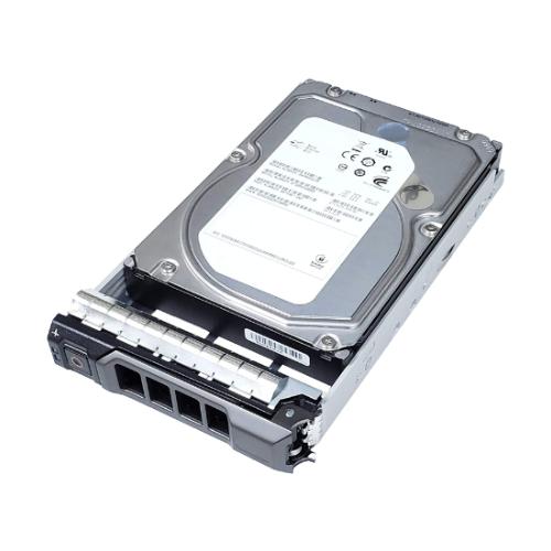 Hard Disc Drive dedicated for DELL server 3.5'' capacity 2TB 7200RPM HDD SAS 6Gb/s YY34F   02DK1    WD2000FYYG
