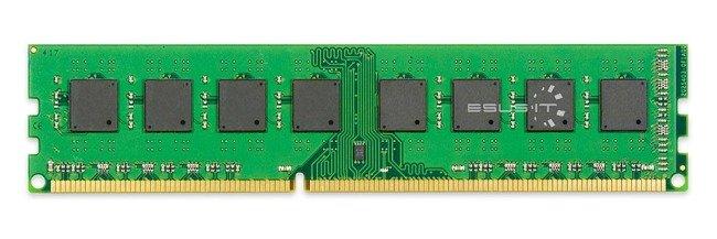 Memory RAM 1x 2GB Micron NON-ECC UNBUFFERED DDR3 1333MHz PC3-10600 UDIMM | MT16JTF25664AZ-1G4