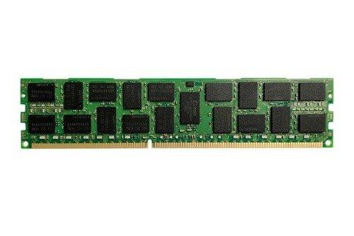 Memory RAM 1x 32GB Fujitsu - Primergy SX350 S8 DDR3 1866MHz ECC LOAD REDUCED DIMM   S26361-F3848-L517