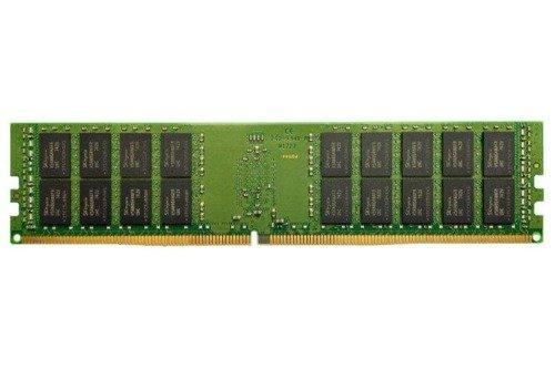 Memory RAM 1x 64GB Dell - PowerEdge M630 DDR4 2133MHz ECC LOAD REDUCED DIMM | SNP03VMYC/64G