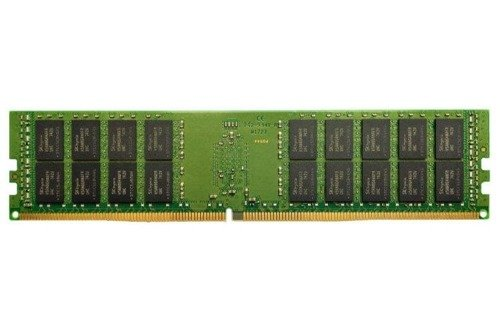 Memory RAM 1x 64GB Dell - Precision Workstation R7910 XL DDR4 2133MHz ECC LOAD REDUCED DIMM | SNP03VMYC/64G