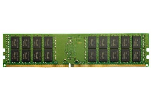 Memory RAM 1x 8GB Dell - PowerEdge R730xd DDR4 2400MHz ECC REGISTERED DIMM | SNP888JGC/8G