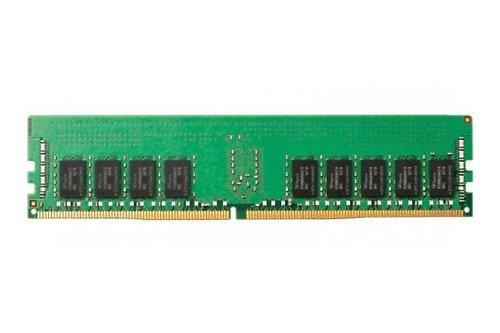 Memory RAM 1x 8GB Lenovo - System x3250 M6 DDR4 2133MHz ECC UNBUFFERED DIMM | 01KN321