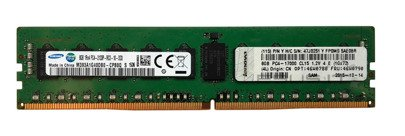 Memory RAM 1x 8GB Lenovo ThinkServer & System X DDR4 2133MHz ECC REGISTERED DIMM   47J0251