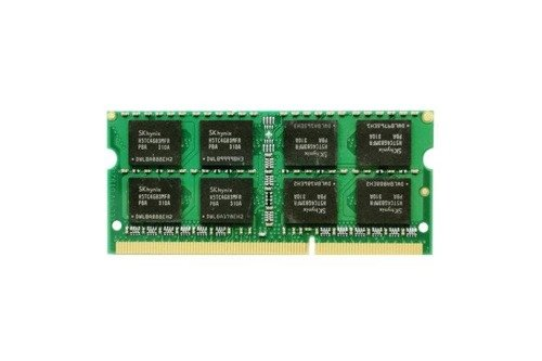 Memory RAM 8GB Dell - XPS 15 L502X DDR3 1333MHz SO-DIMM