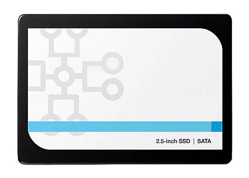 """SSD Drive 1.92TB DELL PowerEdge T420 2,5"""" SATA III 6Gb/s"""
