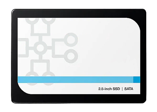"SSD Drive 1.92TB FUJITSU Primergy RX100 S6 2,5"" SATA III 6Gb/s"
